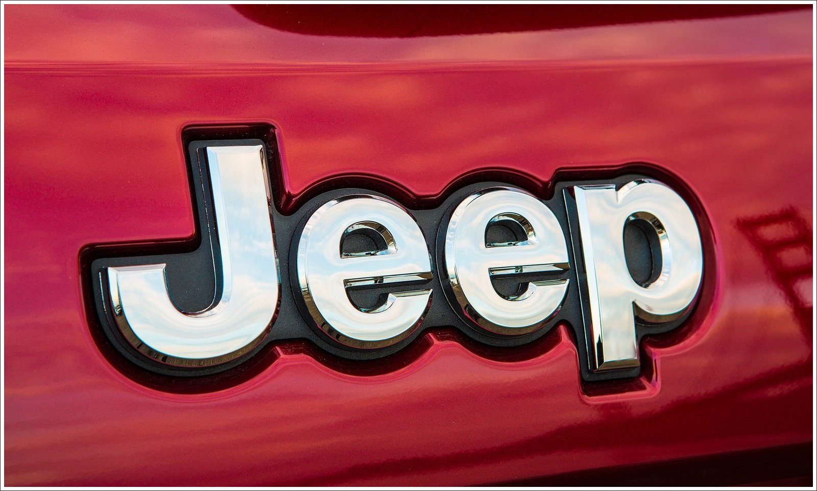 Jeep Logo Meaning and History, latest models | World Cars nds