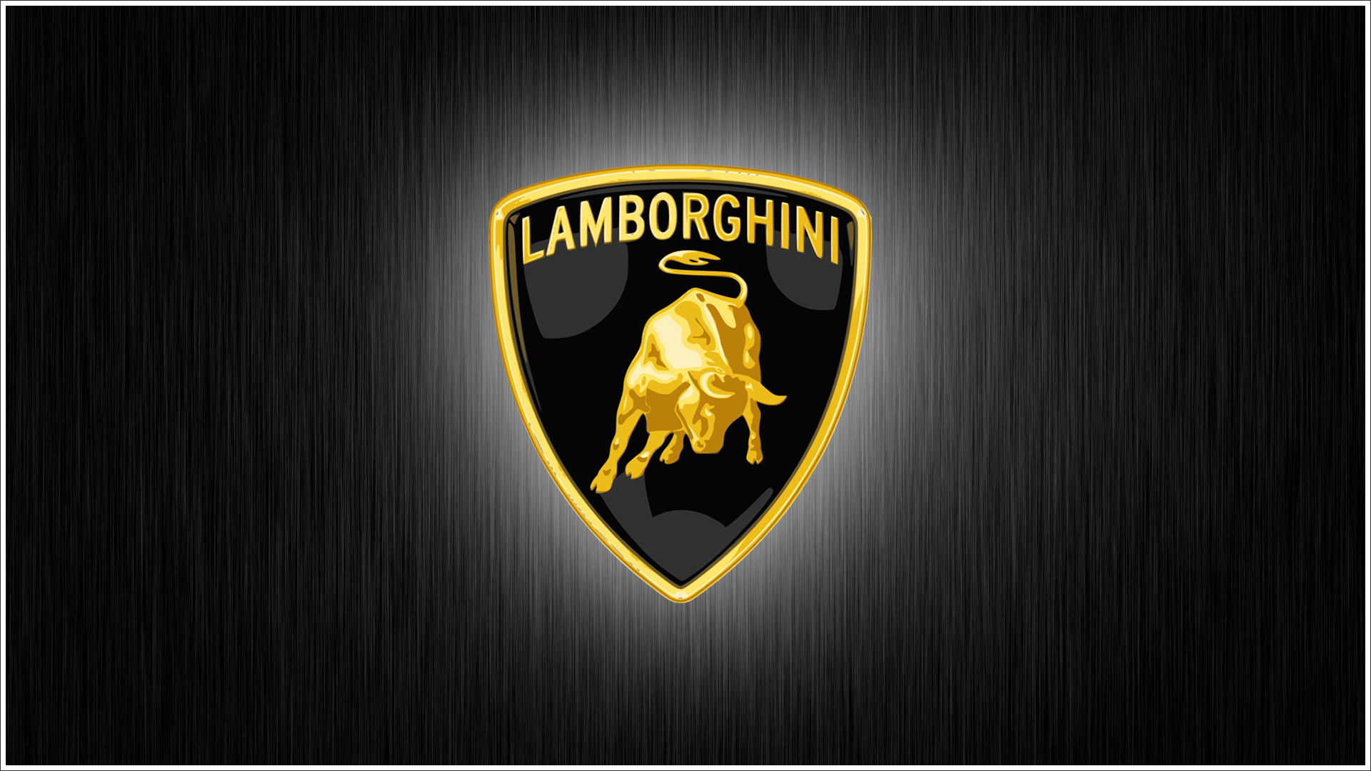 Lamborghini Logo Meaning And History Latest Models World Cars Brands