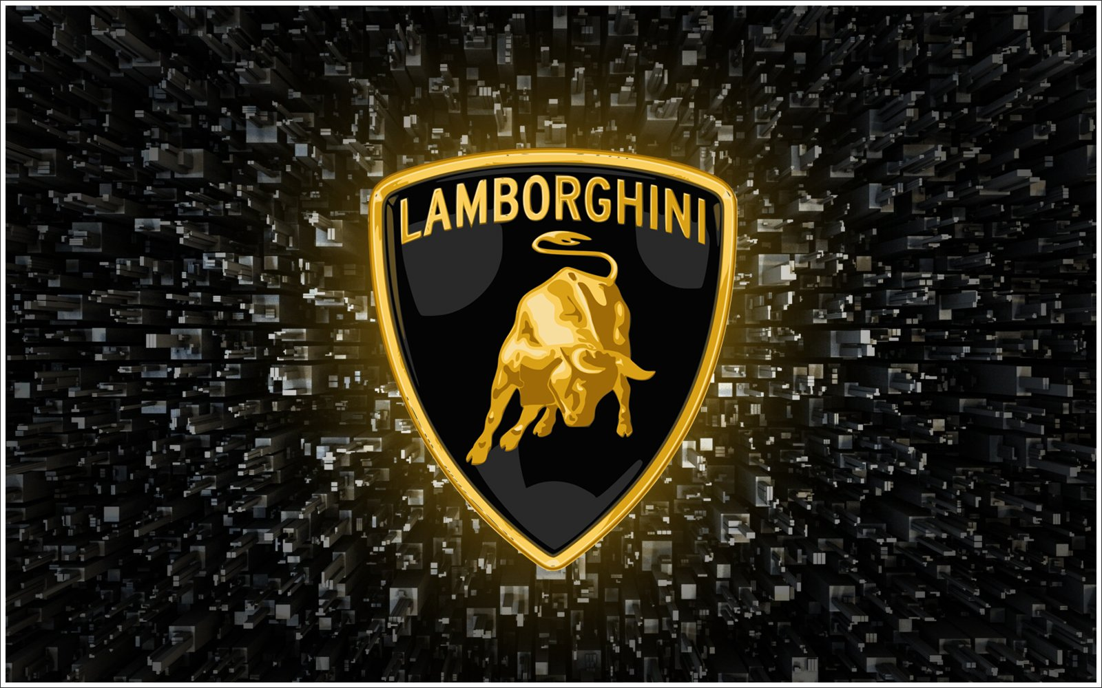 lamborghini symbol description - Real Lamborghini Bull