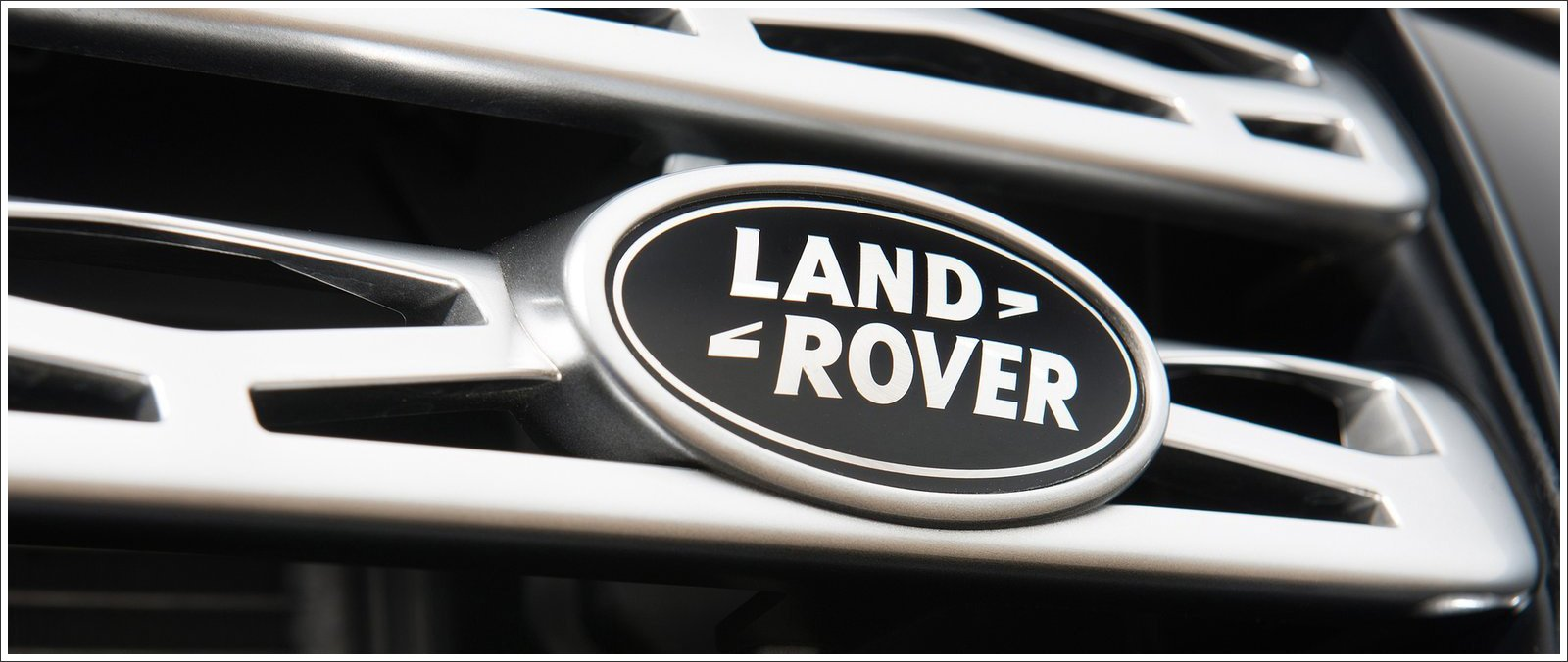land rover logo meaning and history latest models world cars brands. Black Bedroom Furniture Sets. Home Design Ideas