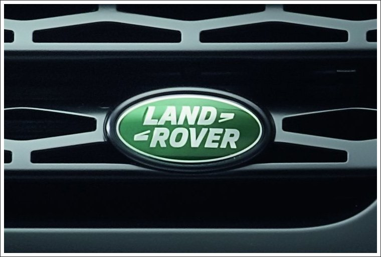 Land Rover Logo Meaning And History Latest Models World Cars Brands