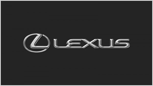 Lexus Logo History