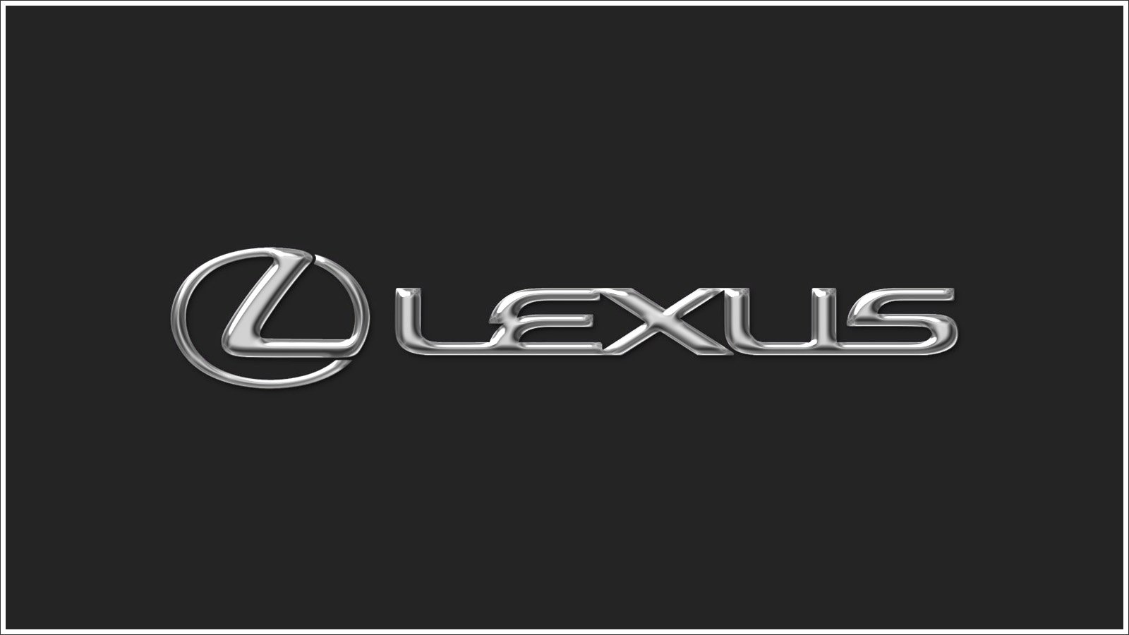 Lexus Logo Meaning And History Latest Models World Cars Brands