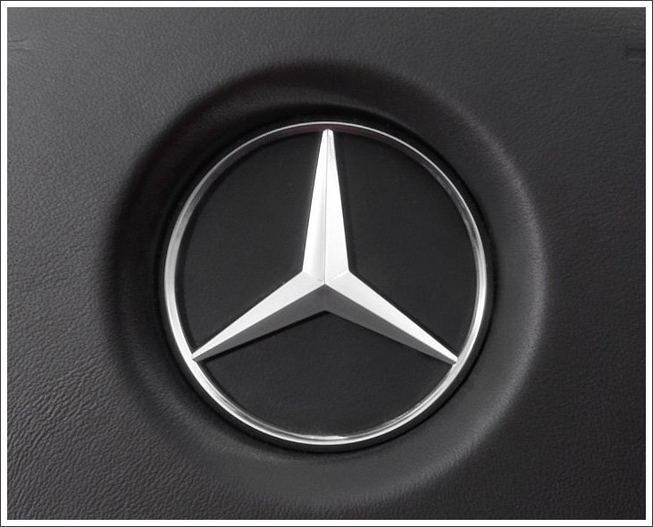 Mercedes benz logo meaning and history latest models for Mercedes benz brand