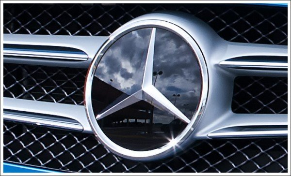 Mercedes- Benz Symbol Description