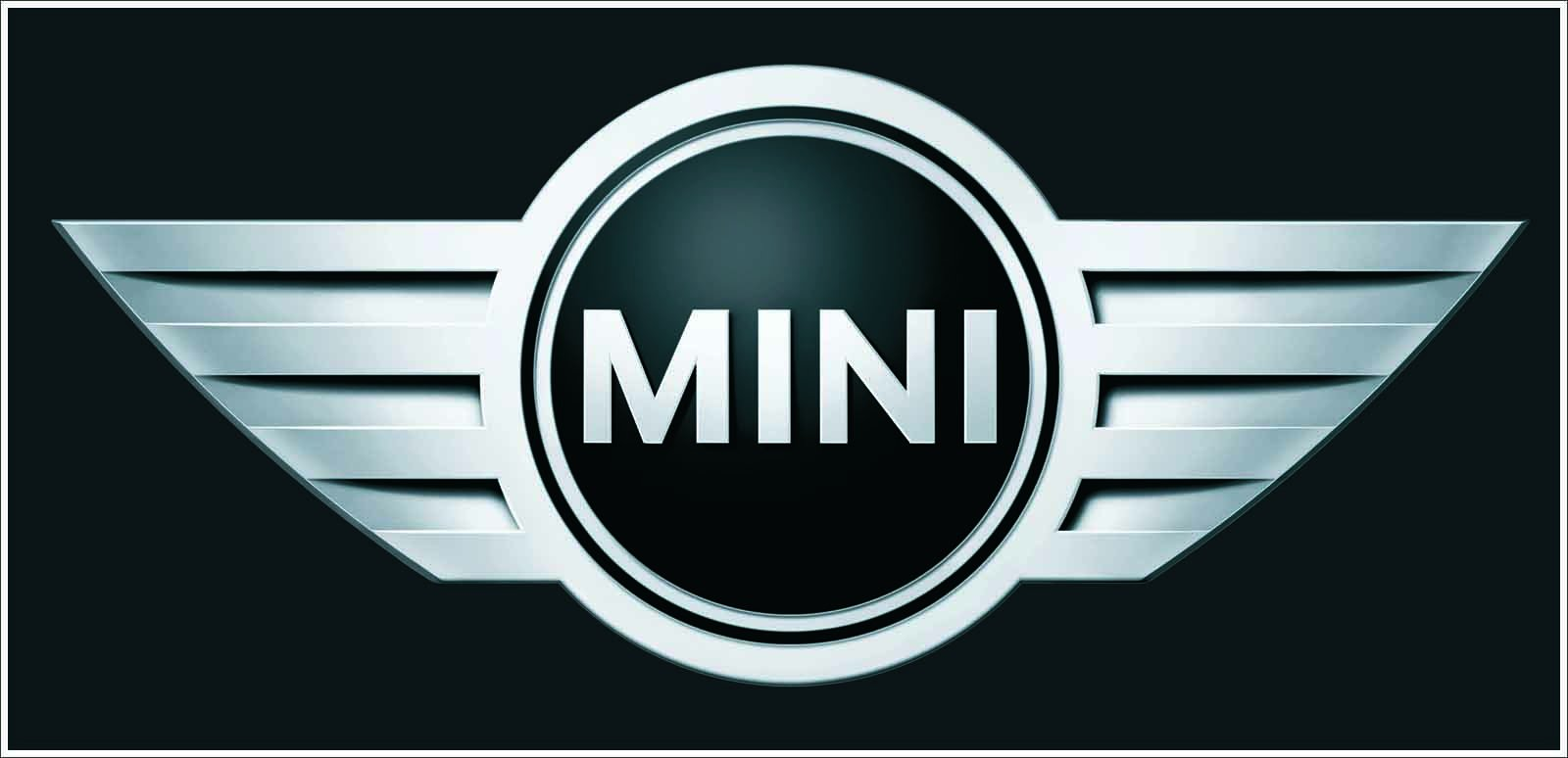 All Wheel Drive Cars List >> Mini Logo Meaning and History [Mini symbol]
