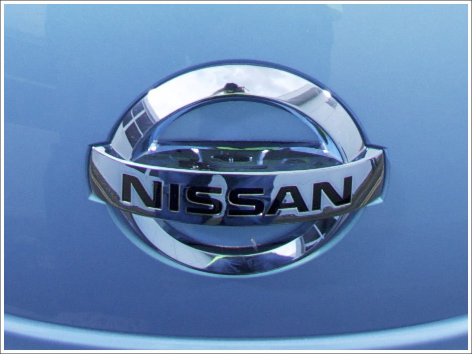 Nissan Logo Meaning And History Nissan Symbol