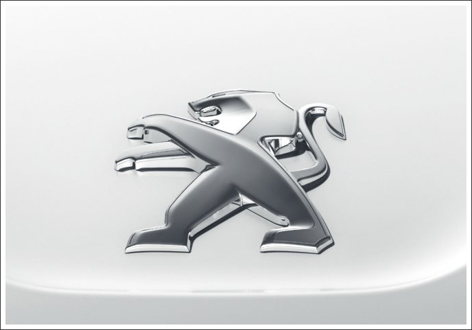 peugeot logo meaning and history latest models world