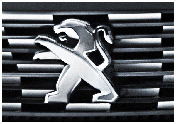 Peugeot Emblem