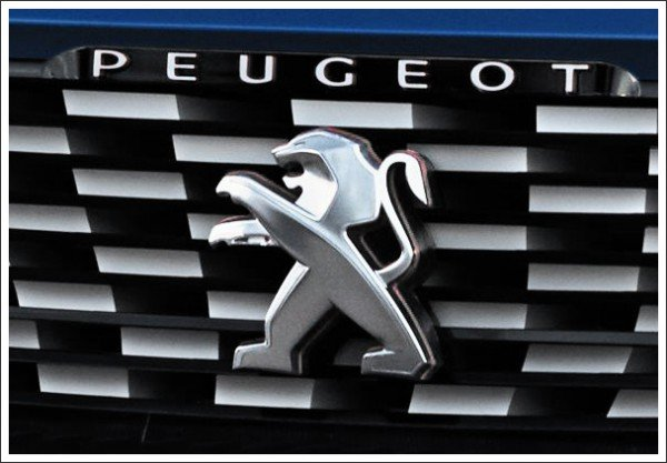 Peugeot Symbol Description