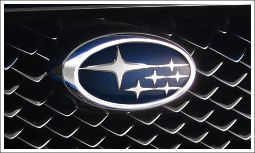 Subaru Symbol Description