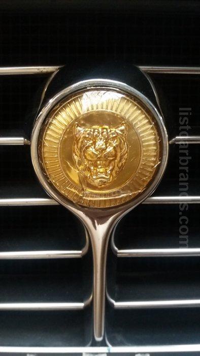 jaguar logo meaning and history latest models world cars brands