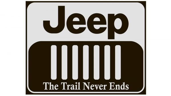 jeep brand logo