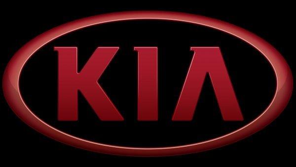 kia logo new