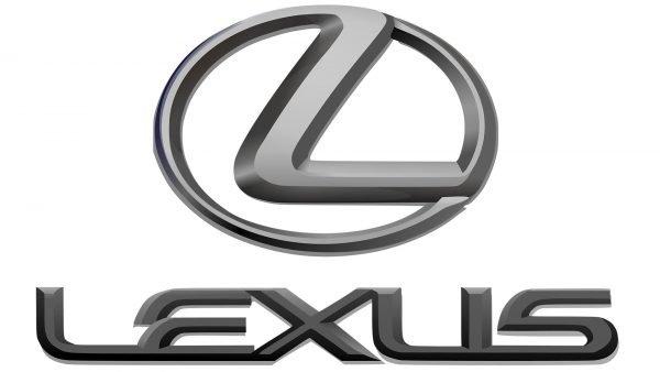 lexus sign