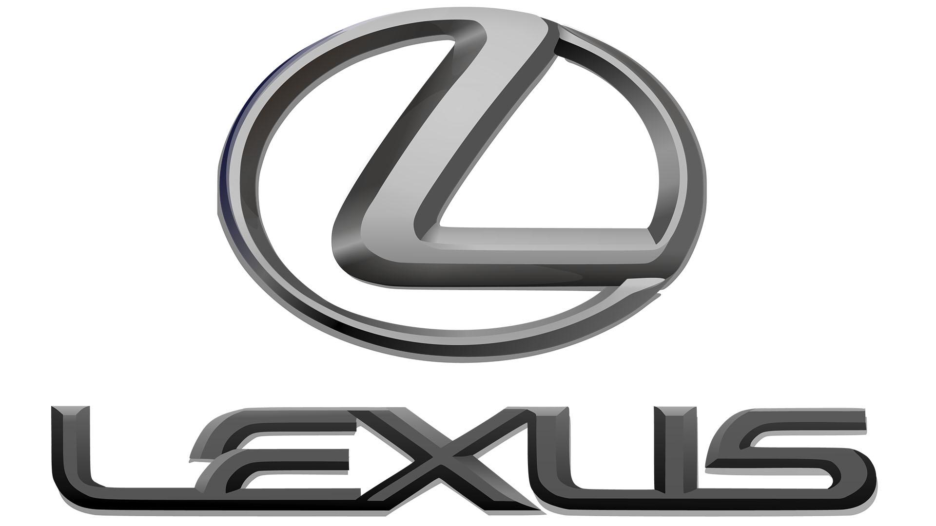 Lexus Logo Meaning and History [Lexus symbol]