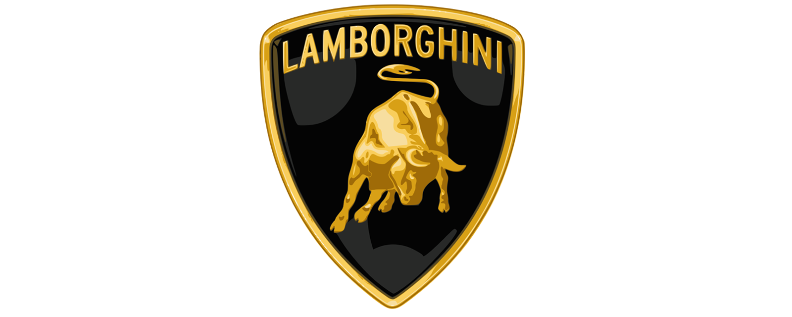 Lamborghini Logo on off brand car logos