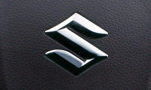 suzuki car symbol