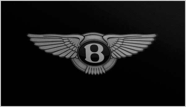 Bentley car logo images