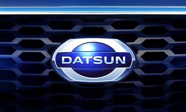 Datsun car symbol