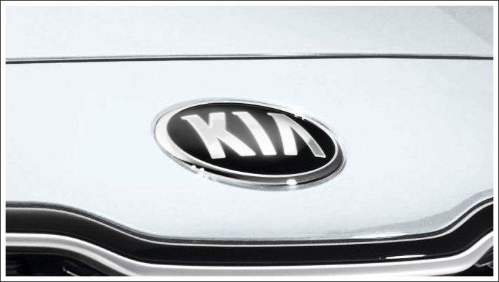 kia logo meaning and history latest models world cars