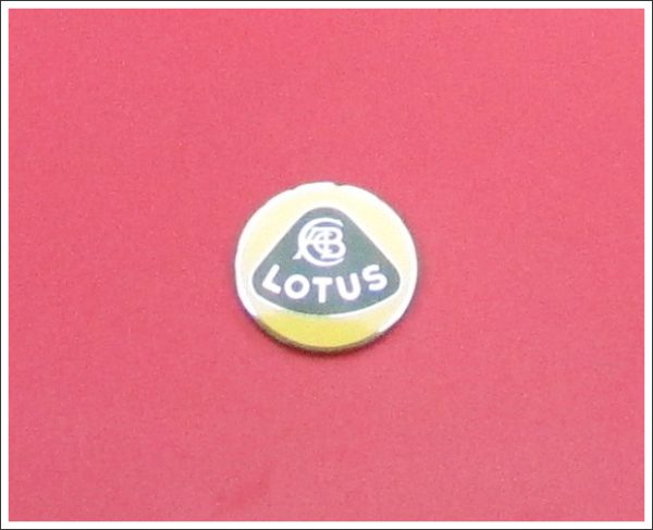 Lotus Logo Description
