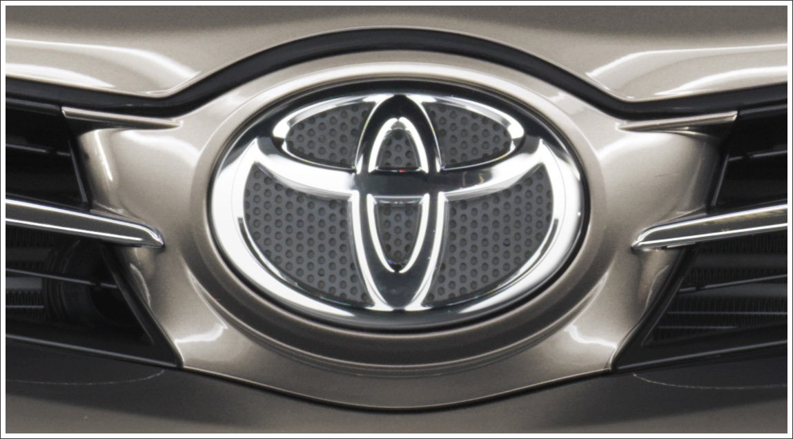 Toyota Logo Meaning And History Latest Models World Cars Brands