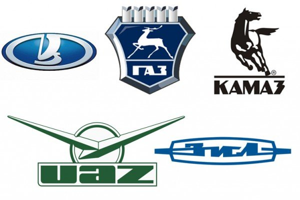russian-car-brands