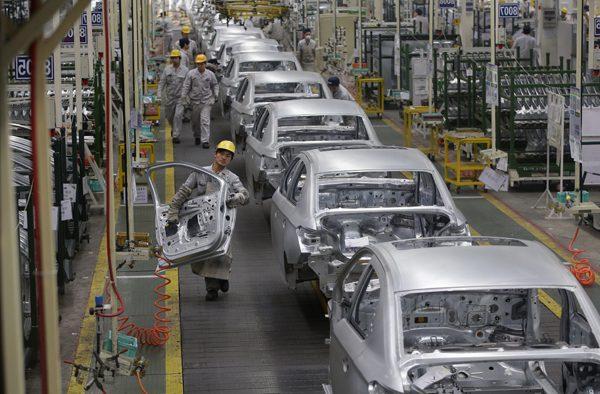 Citroën manufacturer