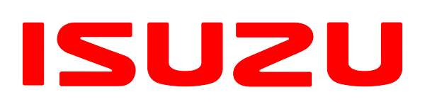 Isuzu car logo