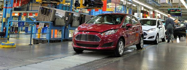 where-is-ford-made