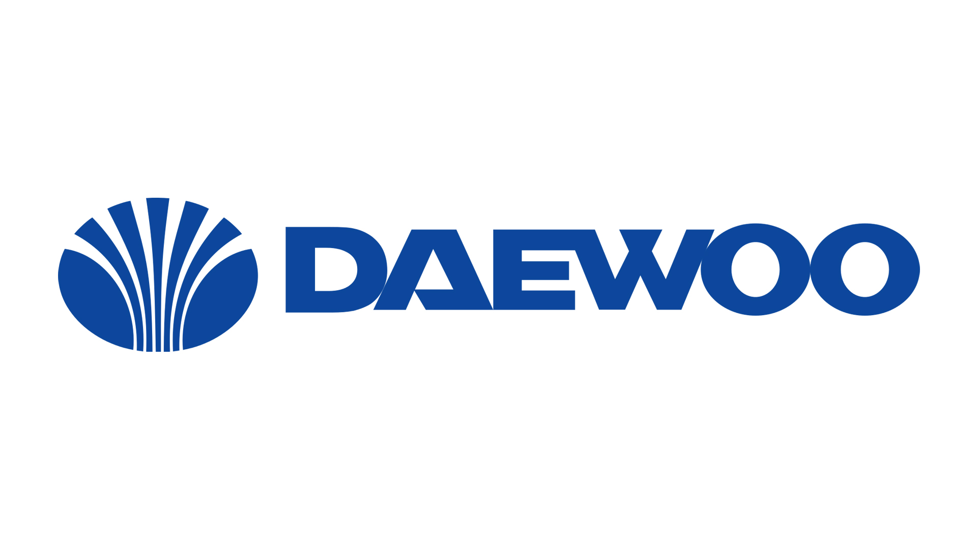 Daewoo Logo Meaning and History, latest models | World Cars nds