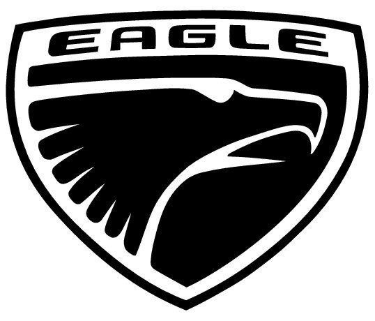 Eagle Logo Meaning And History Latest Models World Cars Brands