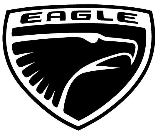 eagle-logo-history