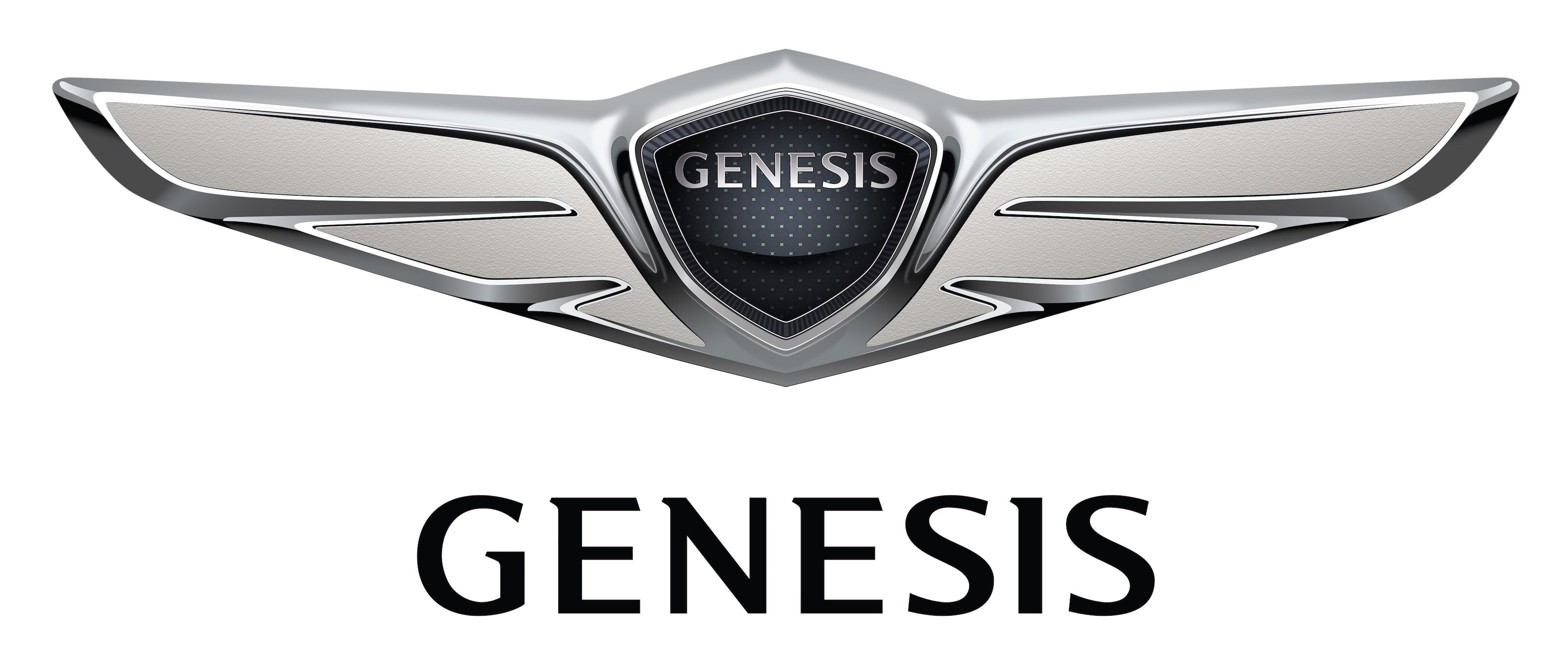 Genesis Logo Meaning And History Latest Models World