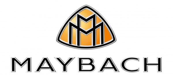 Mercedes Maybach logo