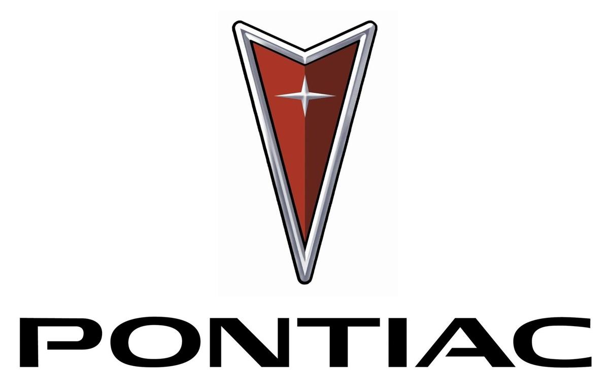 Image result for pontiac logo
