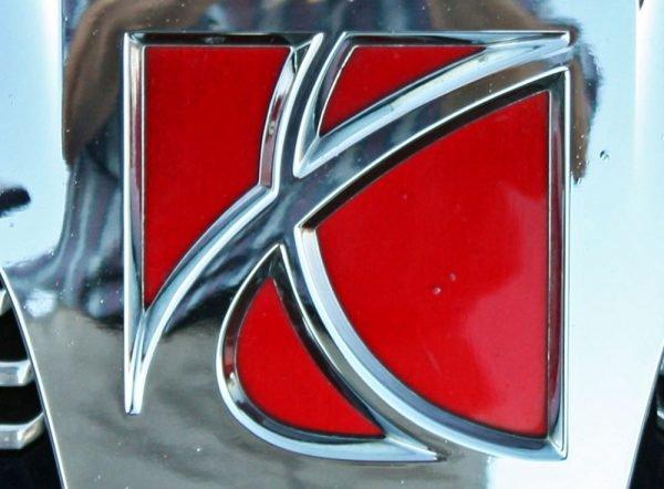 saturn car emblem