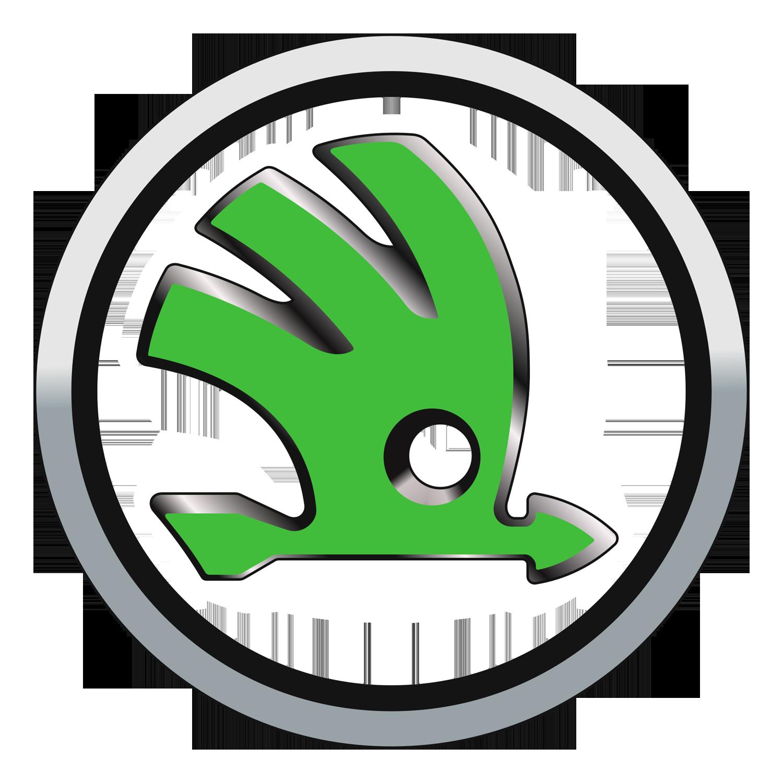 Skoda Logo Meaning and History Skoda symbol