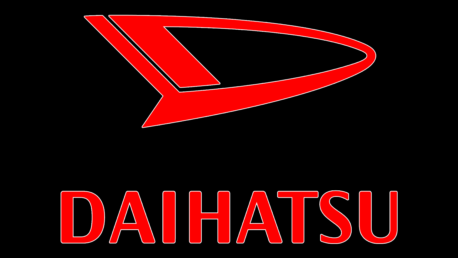 daihatsu logo meaning and history latest models world