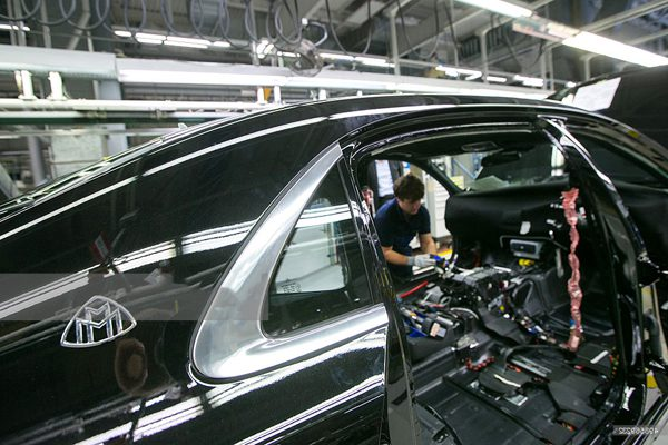 where-is-maybach-made