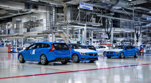 where-is-volvo-made