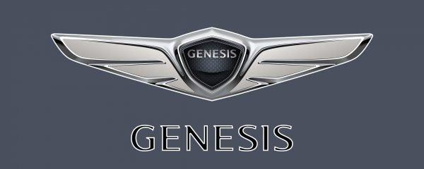 Genesis car emblem