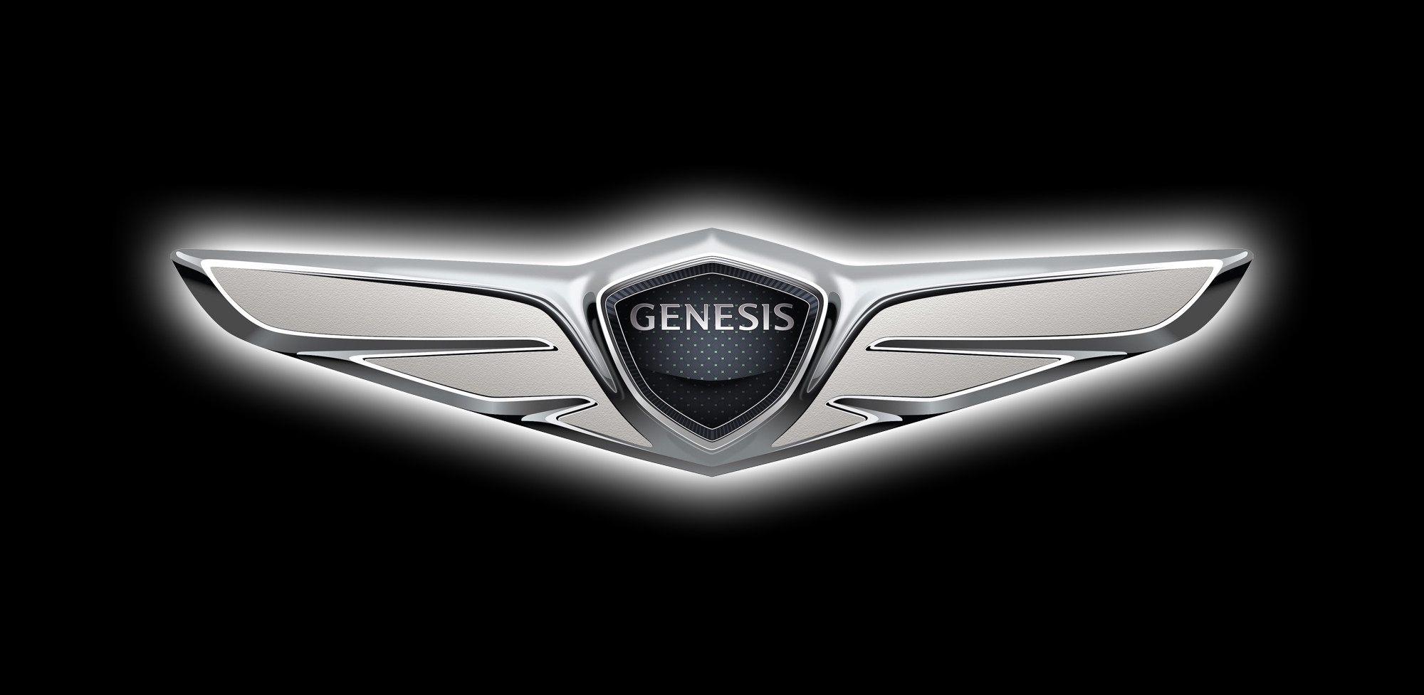 Genesis Car Company >> Genesis Logo Meaning and History [Genesis symbol]