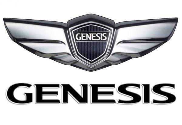 hyundai genesis emblem