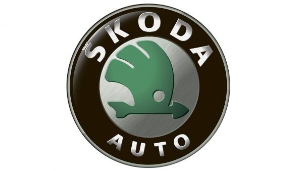 skoda logo 2018