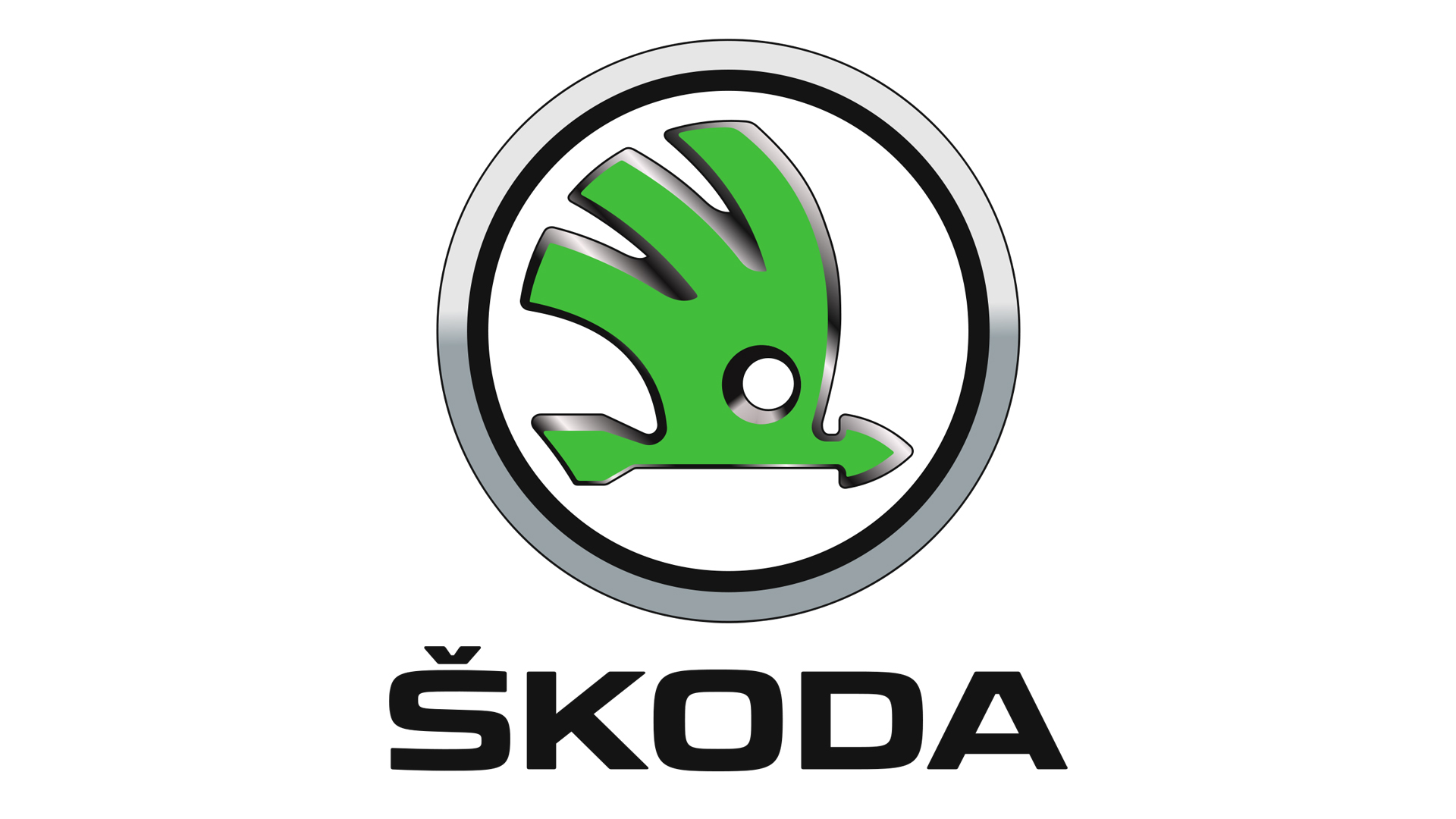 Skoda Logo Meaning And History Latest Models World Cars