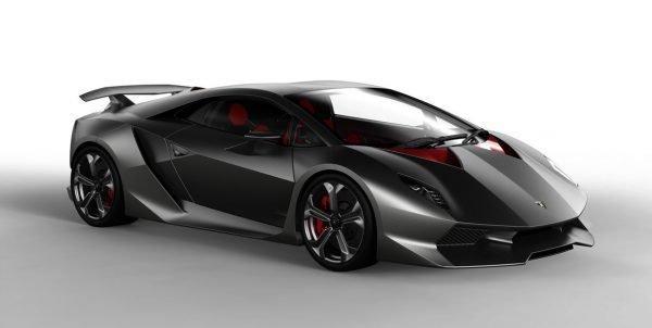 2011 Lamborghini Sesto Elemento 0-60 mph 2.4