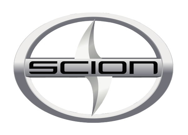 scion car logo