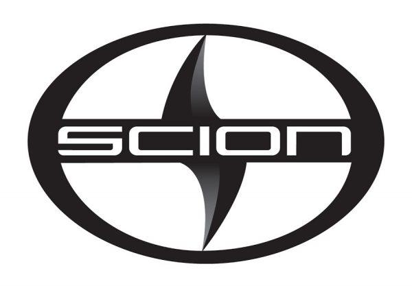 Scion Logo History